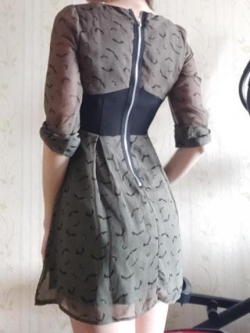Продам лёгкое платье - 2