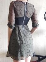 Продам лёгкое платье - Изображение 2
