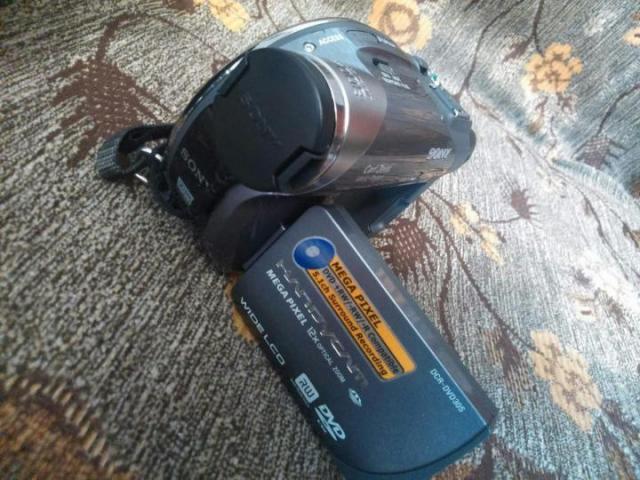 Продам камеру - 1