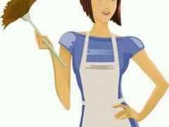 Ищу работу  продавец, модель, помощница по хозяйству