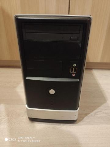 Продам игровой компьютер 4 ядра - 1
