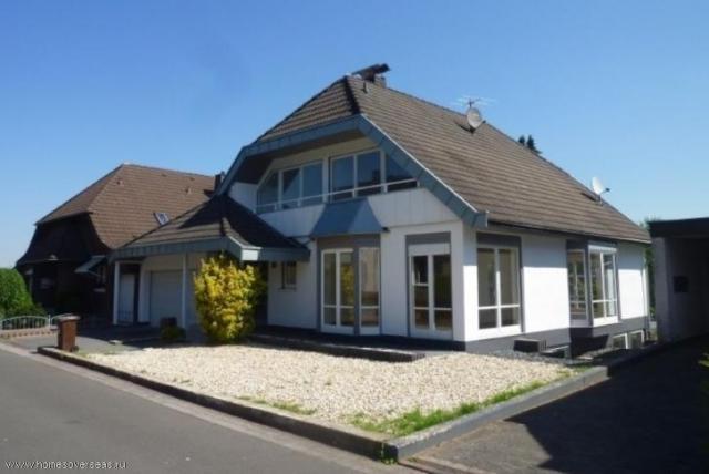 Продам дом в пригороде Бонна - 1