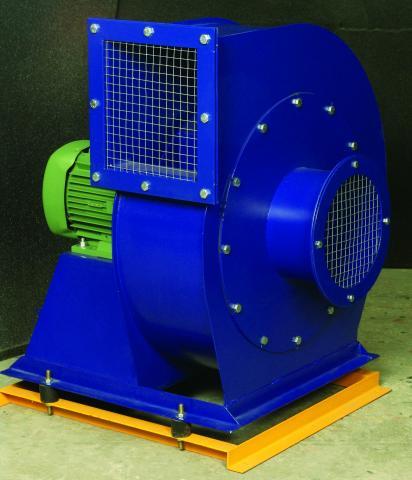 Промышленные осевые радиальные вентиляторы (Турция) - 2