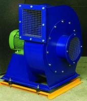 Промышленные осевые радиальные вентиляторы (Турция) - Изображение 2