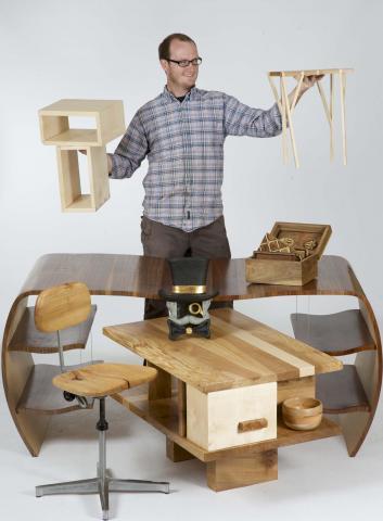 Требуются технологи мебели и дизайнеры мебели - 1