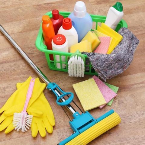 Требуются сотрудники  уборка апартаментов - 1