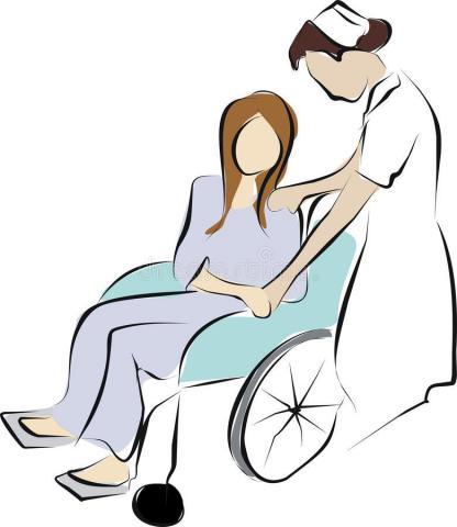 Требуется сиделка по уходу за девушкой в коляске - 1