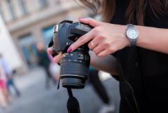 Ищу работу личным фотографом