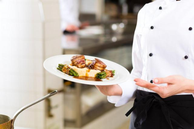 Ищу работу личным поваром в семью - 1