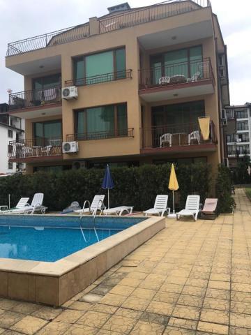 Болгария! Продается уютный апартамент возле моря! - 5