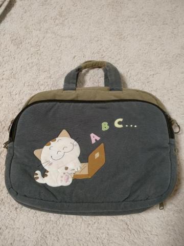 Продам сумку для ноутбука - 1