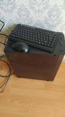 Продам Компьютер для игр ,3d гравики ,avtocad - 3