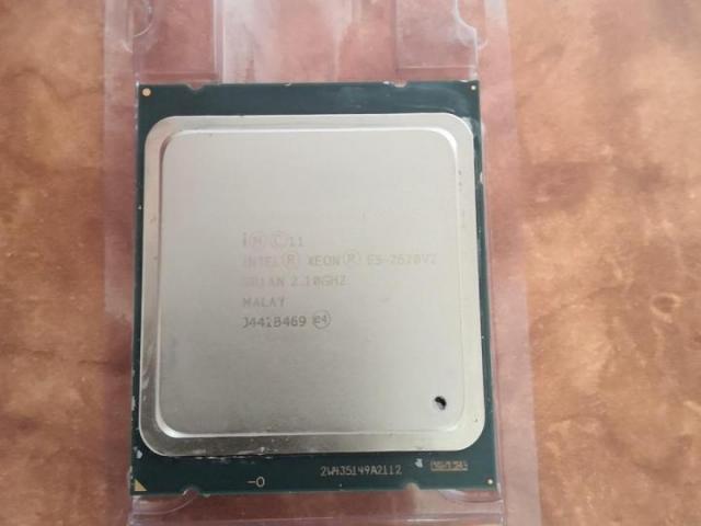 Продам процессор под сокет 2011 - 1