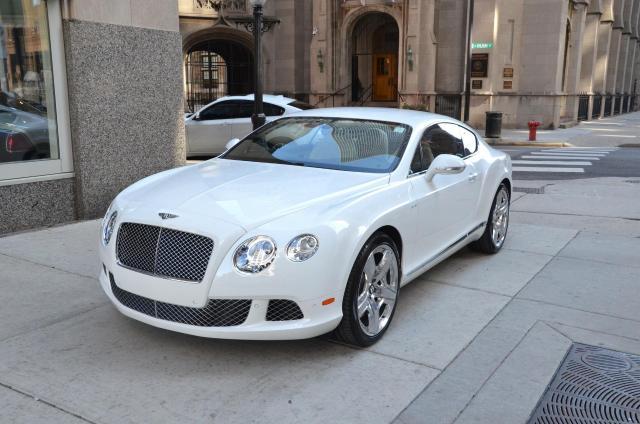 ПРОДАМ Bentley Continental GT - 1