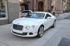 ПРОДАМ Bentley Continental GT - Изображение 1