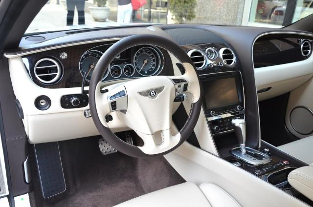 ПРОДАМ Bentley Continental GT - 3