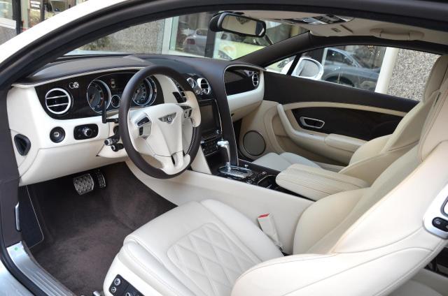 ПРОДАМ Bentley Continental GT - 4