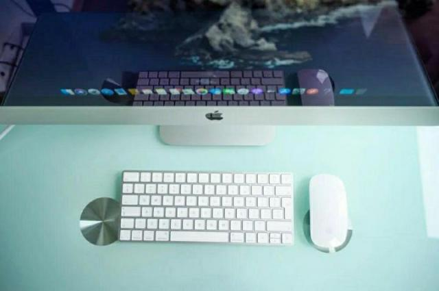 "Продам apple iMac 27"" 5K retina mid 2017 - 4"