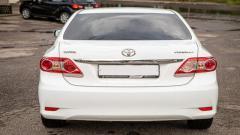 Продам Toyota Corolla E150 [рестайлинг], седан 4 дв. - Изображение 2