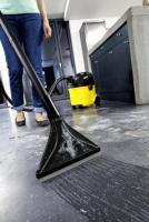 Требуется работница на уборку офиса