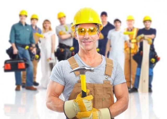 требуются специалисты строительных и вспомогательных служб - 1
