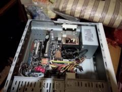 Продам четырехъядерный процессор Quad - Изображение 2