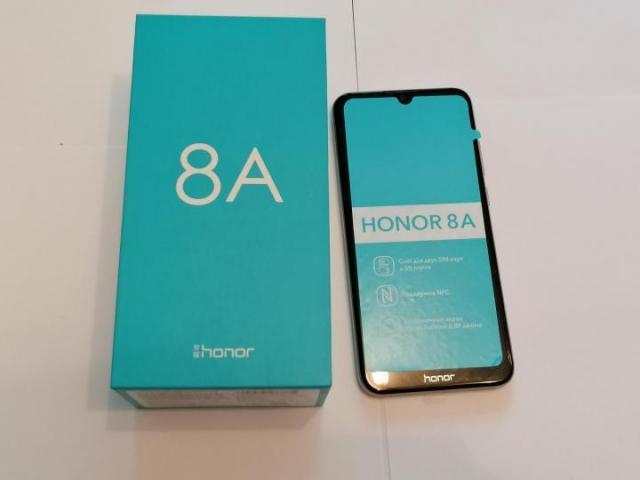 Продам Honor 8A - 1