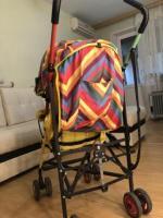 Продам прогулочную коляску - Изображение 1