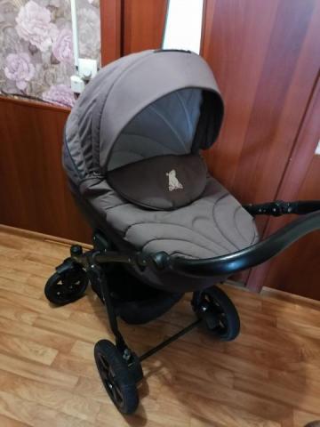Продам детскую коляску - 1