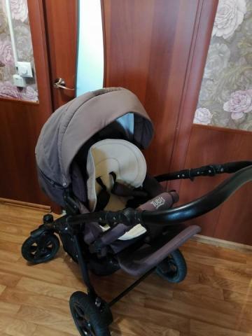 Продам детскую коляску - 3