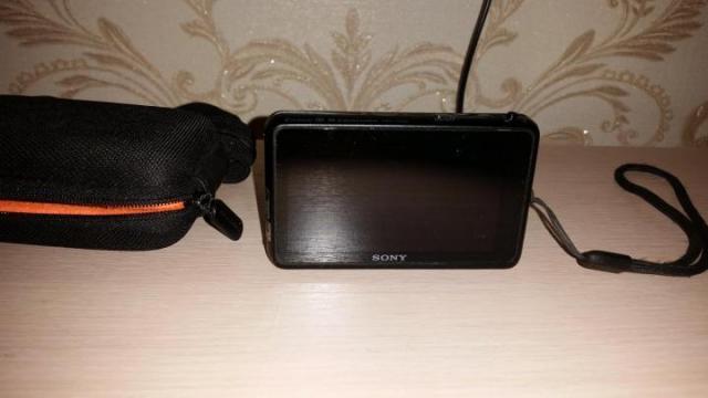 Продам Фотоаппарат Sony - 2