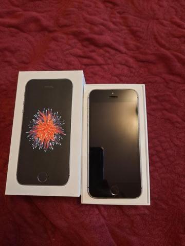 Продам Iphone se 128 Гб space gray - 3