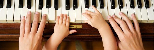 Окажу услуги игры на фортепиано взрослым и детям - 1