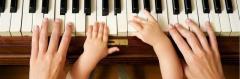 Окажу услуги игры на фортепиано взрослым и детям