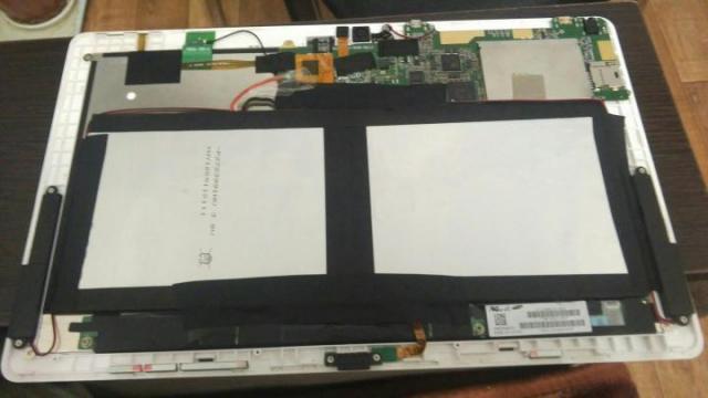 Продам планшет teclast x16 plus - 1