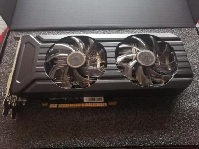 Продам игровой пк i7-2600/GTX1060-6G/RAM12G+SSD - 3