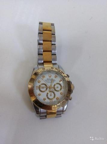 Продам часы Rolex(репл) - 1
