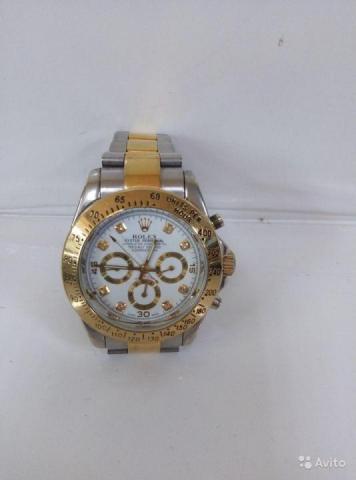 Продам часы Rolex(репл) - 2