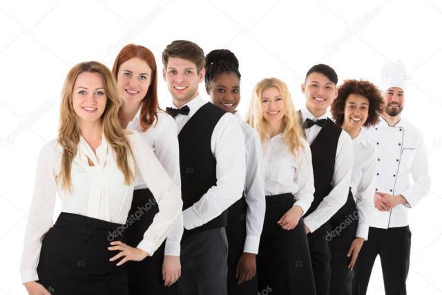 требуются сотрудники  в отели - 1