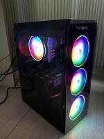Продам системник AMD FX8320/ 8Gb/ GTX 1050Ti - Изображение 1
