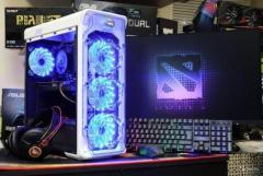 Продам Intel i5 + GTX 1050Ti 4G. Игровой ПК