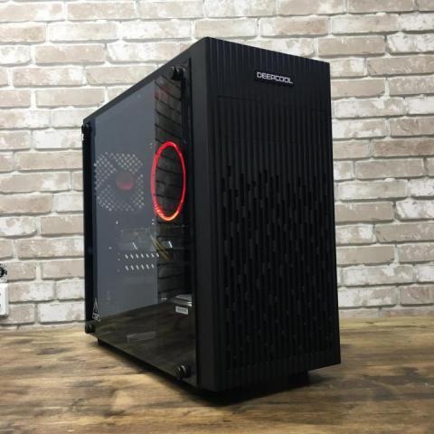 Продам Игровой пк nvidia GTX 1060/intel i3/RAM 8Gb/500Gb. - 1