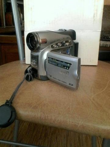Продам Видеокамеру - 2