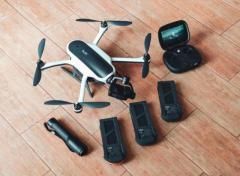 Продам самый крутой комплект Квадрокоптер Gopro Karma - Изображение 4
