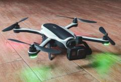 Продам самый крутой комплект Квадрокоптер Gopro Karma - Изображение 5