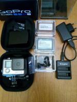 Продам Экшн камера GoPro hero 4 black