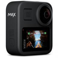 Продам камеру GoPro MAX 360 + монопод - Изображение 1