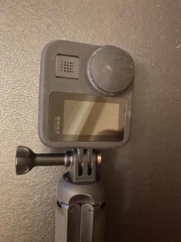 Продам камеру GoPro MAX 360 + монопод - 2