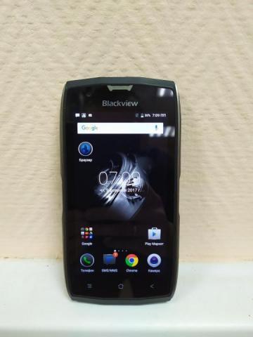 Продам противоударный телефон Blackwiew - 1