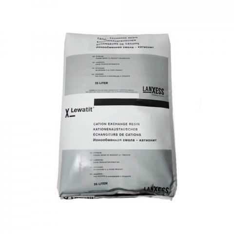 Катионит - Ионообменная смола Lewatit C 249 NS - 2